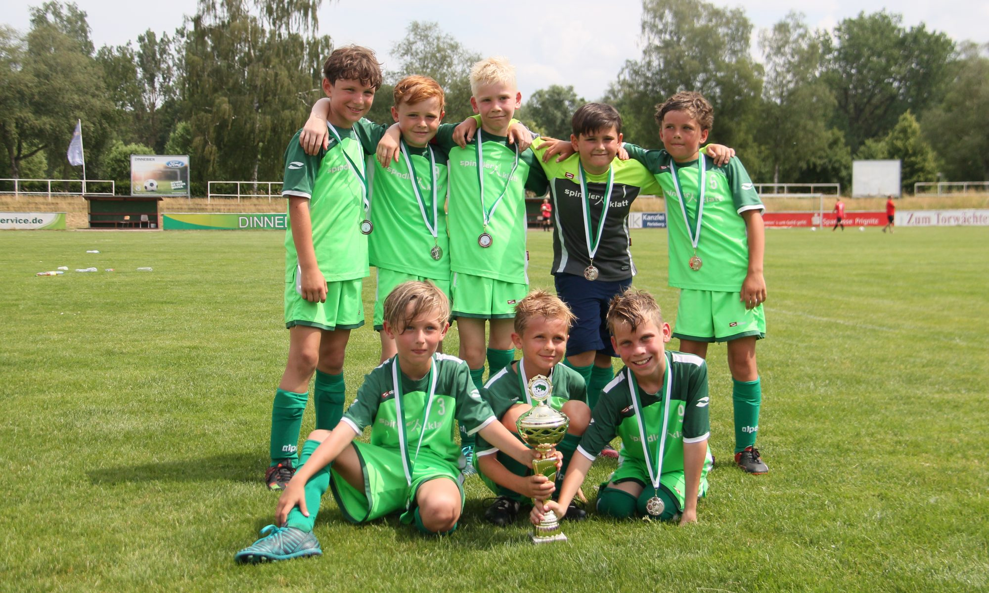 Fußballkreis Prignitz/Ruppin