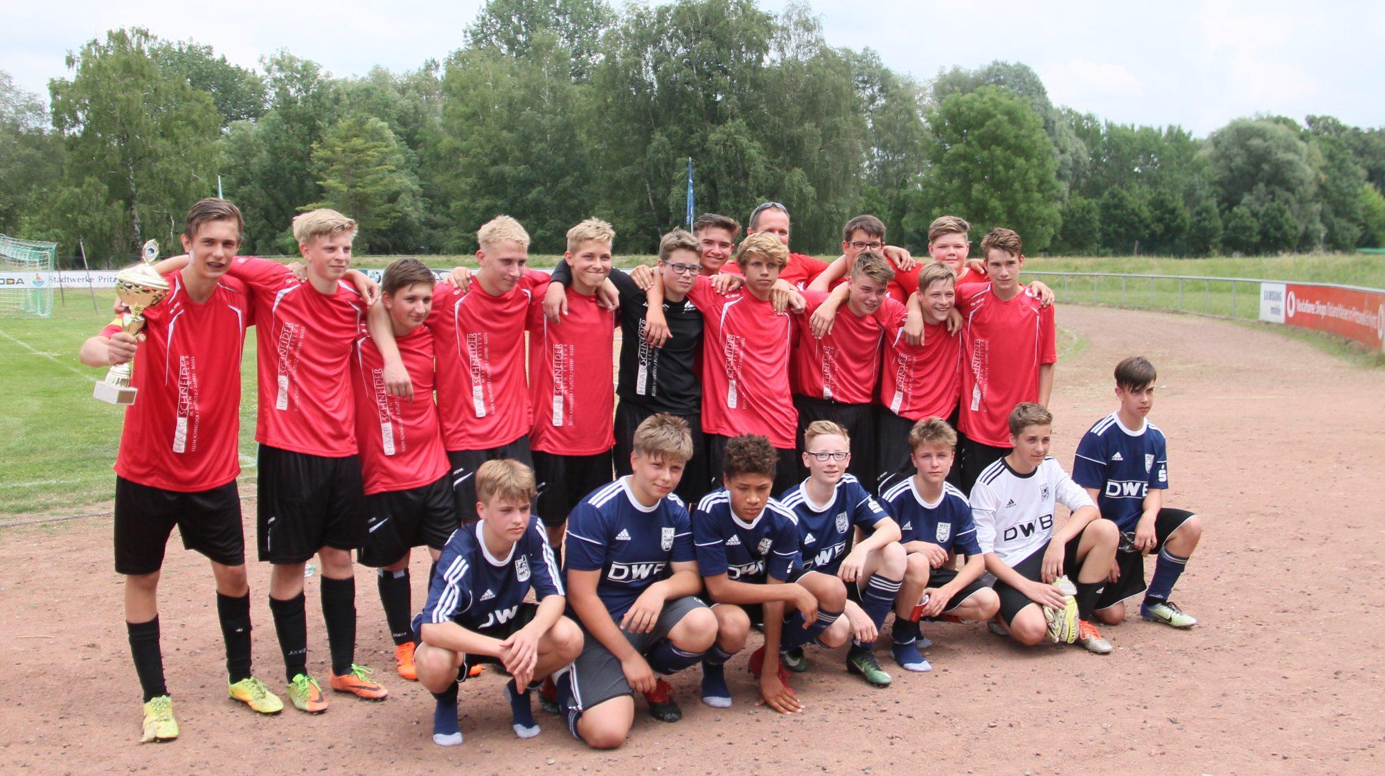 Fußballkreis Prignitz